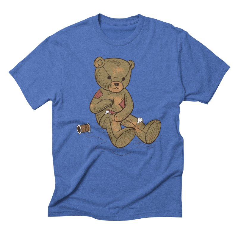 Independent Men's T-Shirt by Flying Mouse365