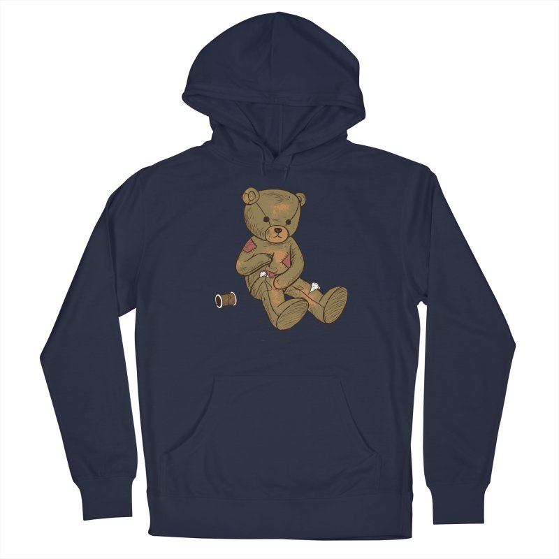 Independent Men's Pullover Hoody by Flying Mouse365