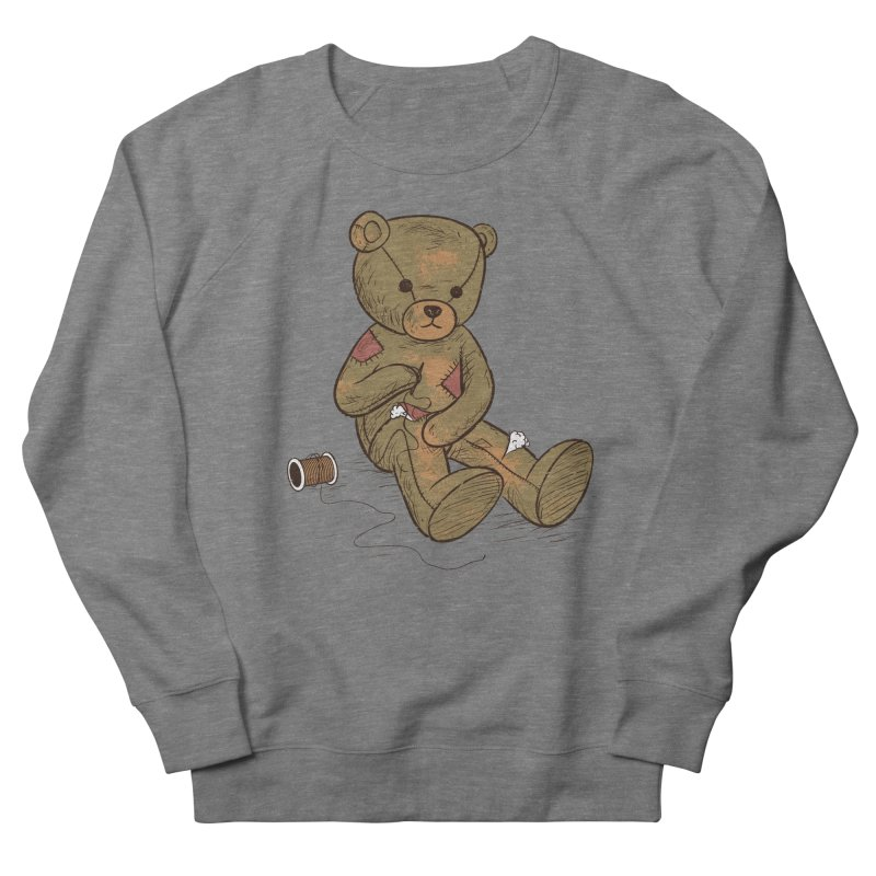 Independent Men's Sweatshirt by Flying Mouse365