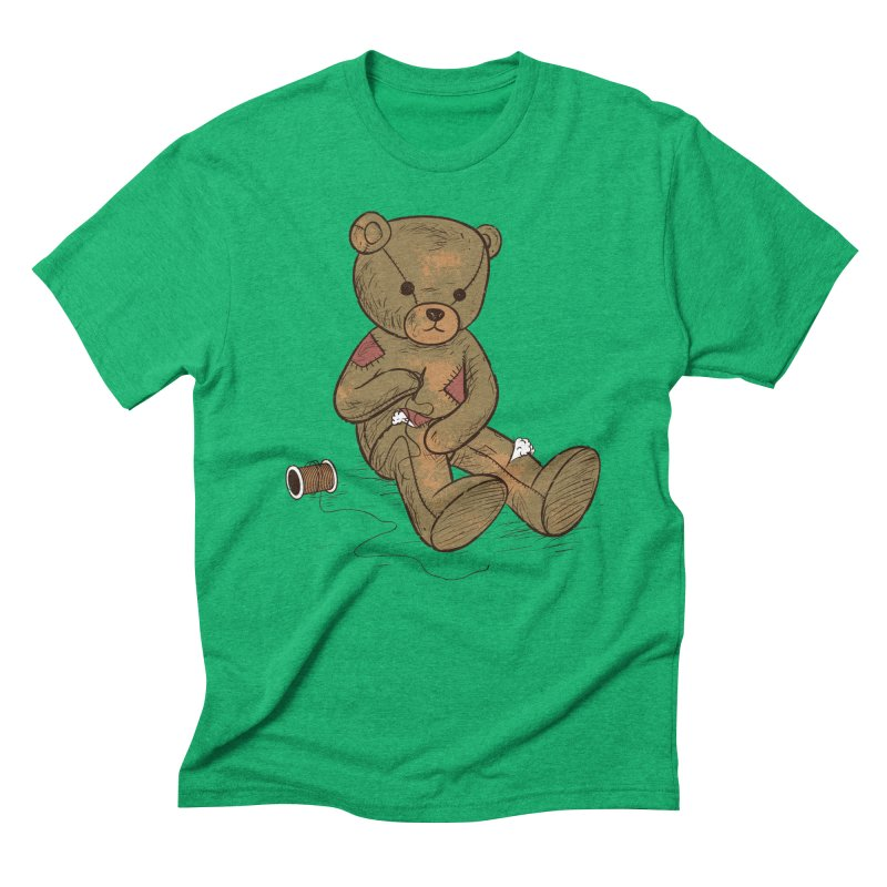 Independent Men's Triblend T-Shirt by Flying Mouse365