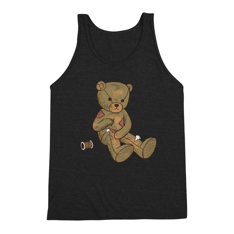 Independent Men's Tank by Flying Mouse365