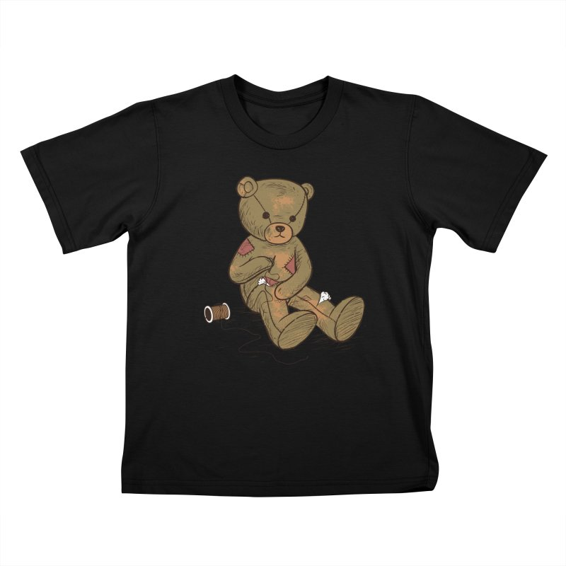 Independent Kids T-Shirt by Flying Mouse365