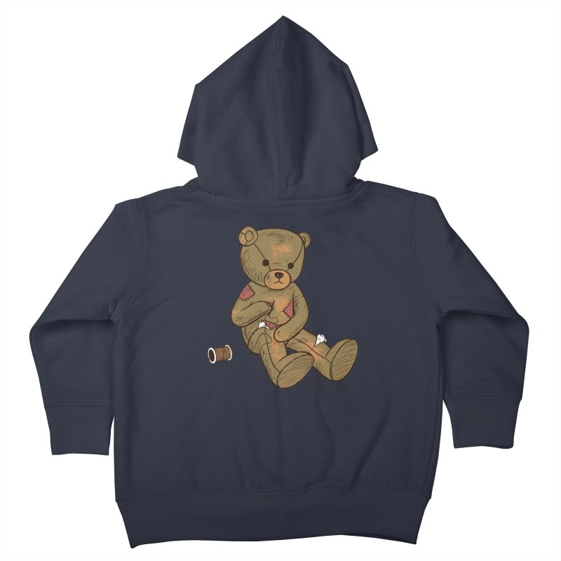 Independent Kids Toddler Zip-Up Hoody by Flying Mouse365