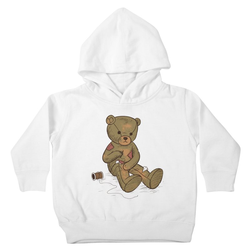 Independent Kids Toddler Pullover Hoody by Flying Mouse365