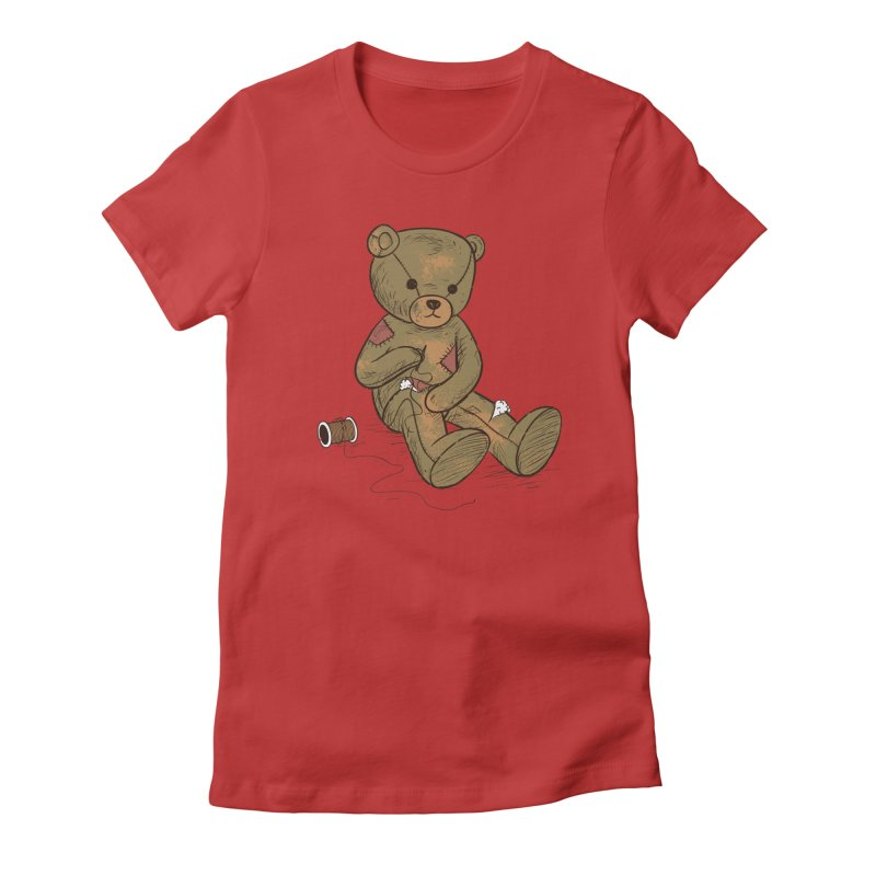 Independent Women's T-Shirt by Flying Mouse365