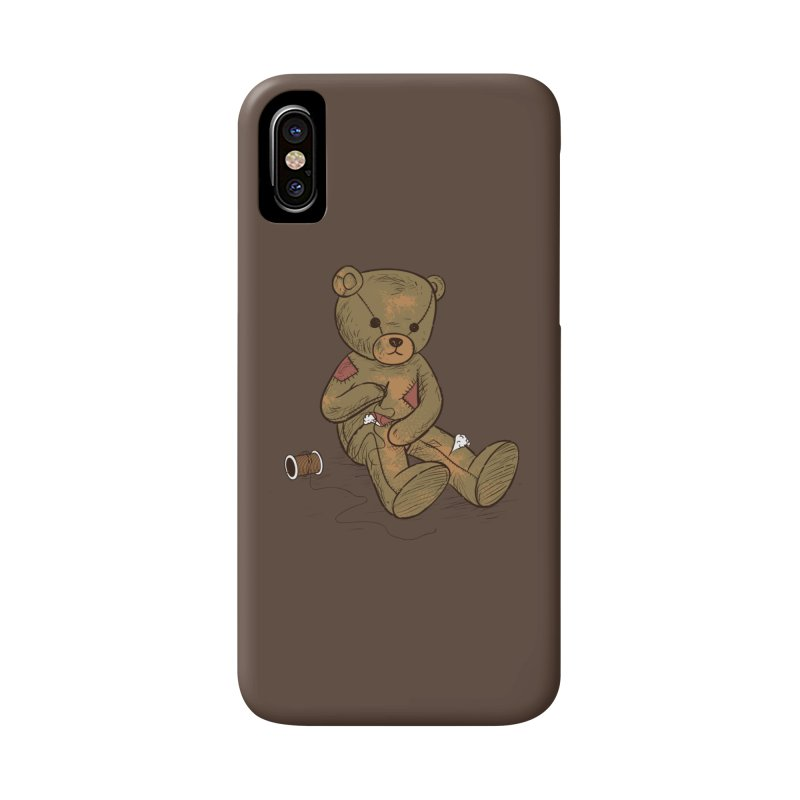 Independent Accessories Phone Case by Flying Mouse365