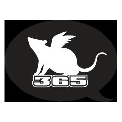 flyingmouse365 Logo