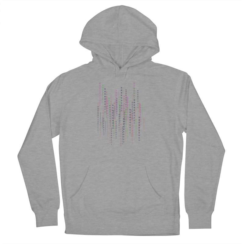 PSX Code Women's Pullover Hoody by Fly Nebula Store