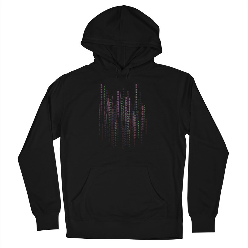 PSX Code Men's Pullover Hoody by Fly Nebula Store