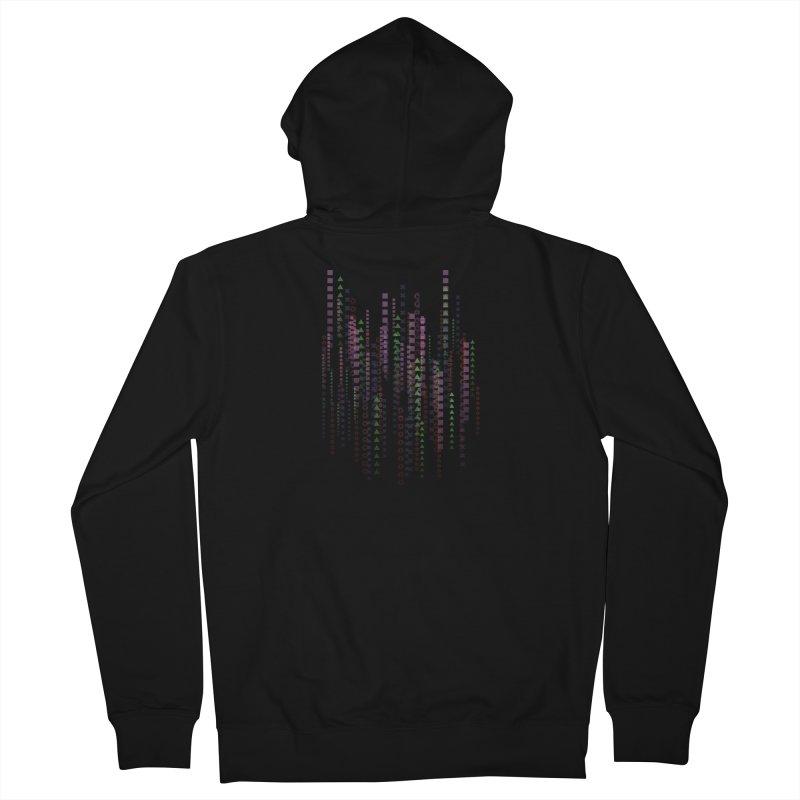PSX Code Women's Zip-Up Hoody by Fly Nebula Store