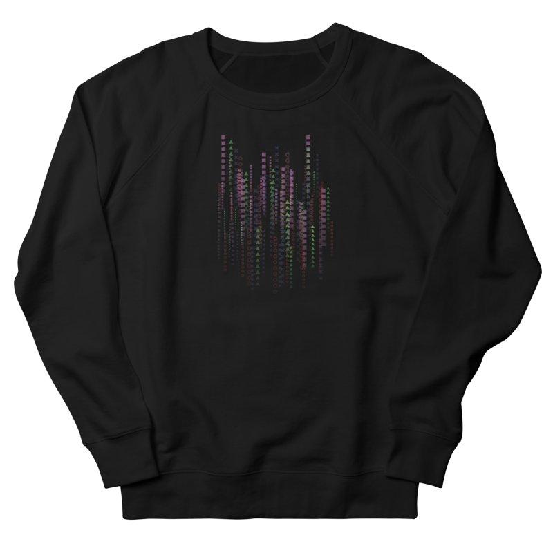 PSX Code Men's Sweatshirt by Fly Nebula Store