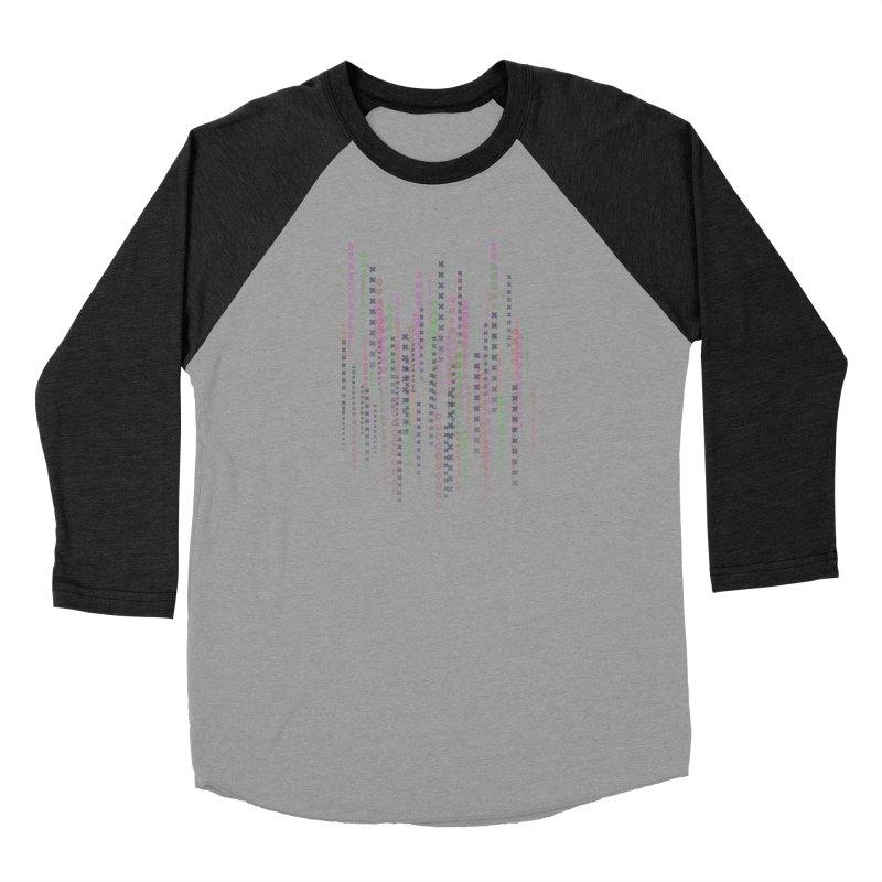 PSX Code Women's Baseball Triblend T-Shirt by Fly Nebula Store