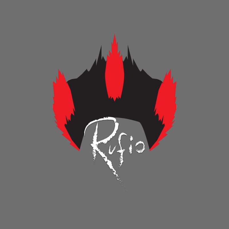 Rufio! None  by Fly Nebula Store