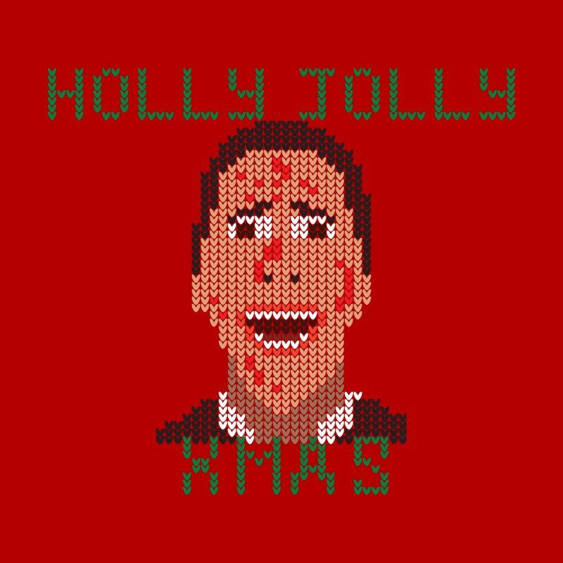 Holly Jolly Xmas by Fly Nebula Store