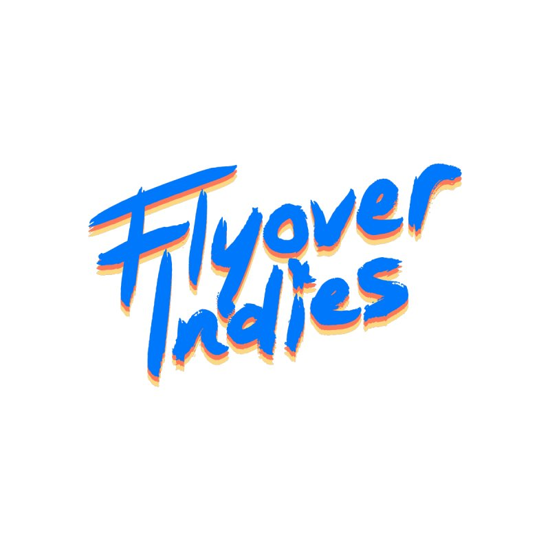 Flyover Indies Light Tri Band by Flyover Indies Shop