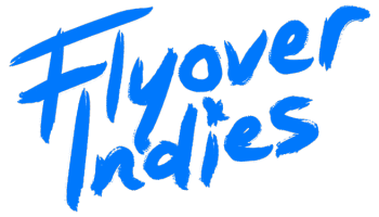 Flyover Indies Shop Logo