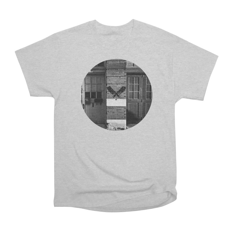 Change Request Shatter Proof Men's T-Shirt by FMR Threads