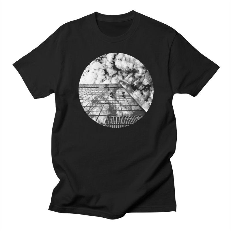 Change Request Shatter Proof Remix Men's T-Shirt by FMR Threads