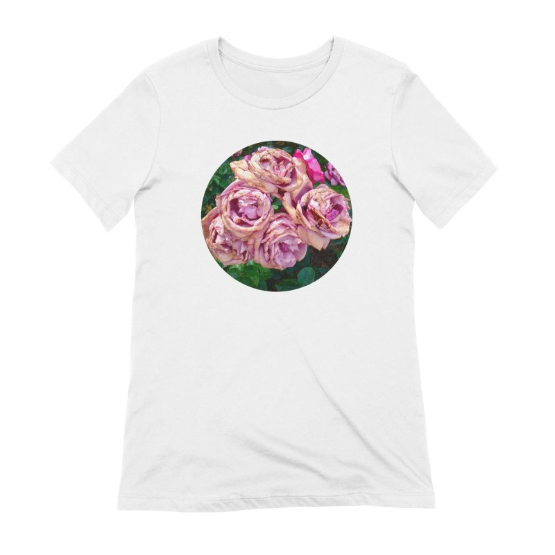 Audio Soul Project Archival 4 Women's T-Shirt by FMR Threads
