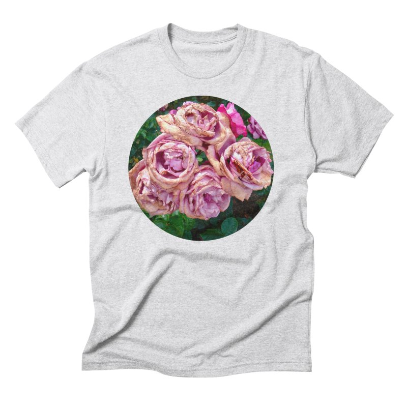 Archival 4 Men's T-Shirt by FMR Threads