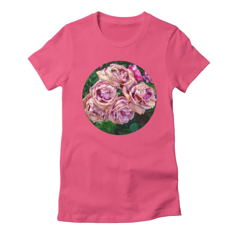Archival 4 Women's T-Shirt by FMR Threads