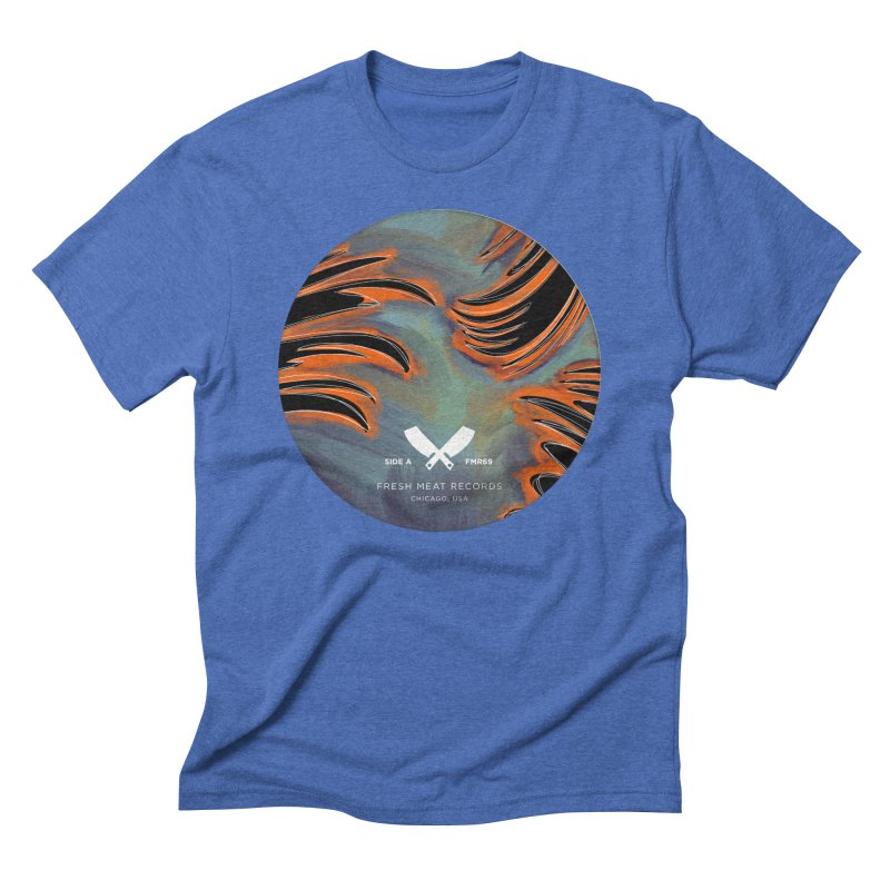Archival 3 Men's T-Shirt by FMR Threads
