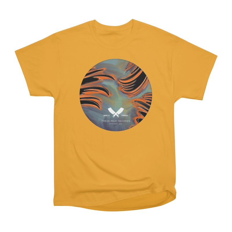 Various Artists Archival 3 Men's T-Shirt by FMR Threads