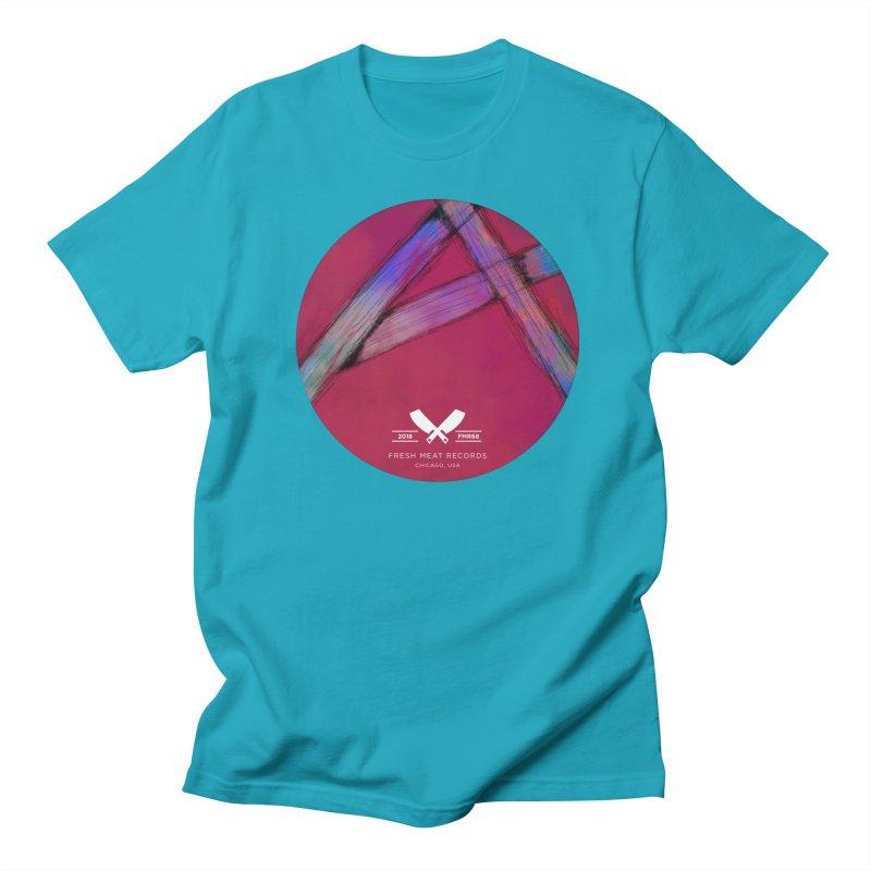 Alexander East Archival 2 Men's T-Shirt by FMR Threads