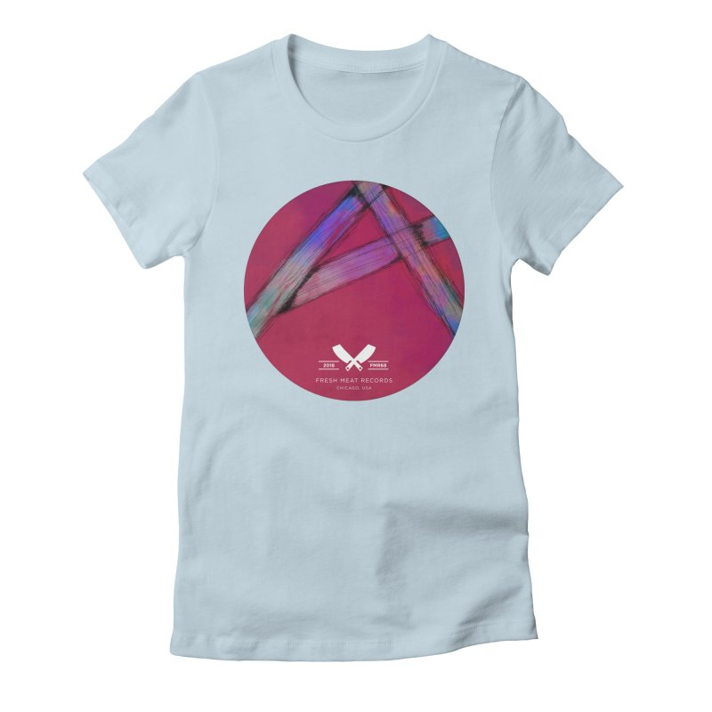 Archival 2 Women's T-Shirt by FMR Threads