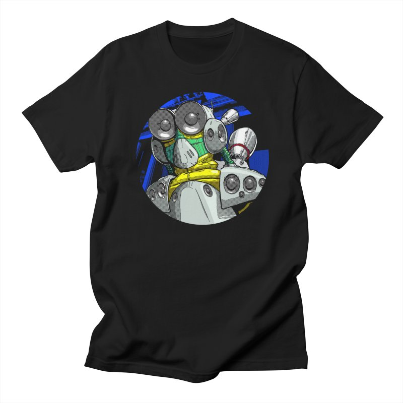 Roland Bassline Resonant Frequencies Men's T-Shirt by FMR Threads