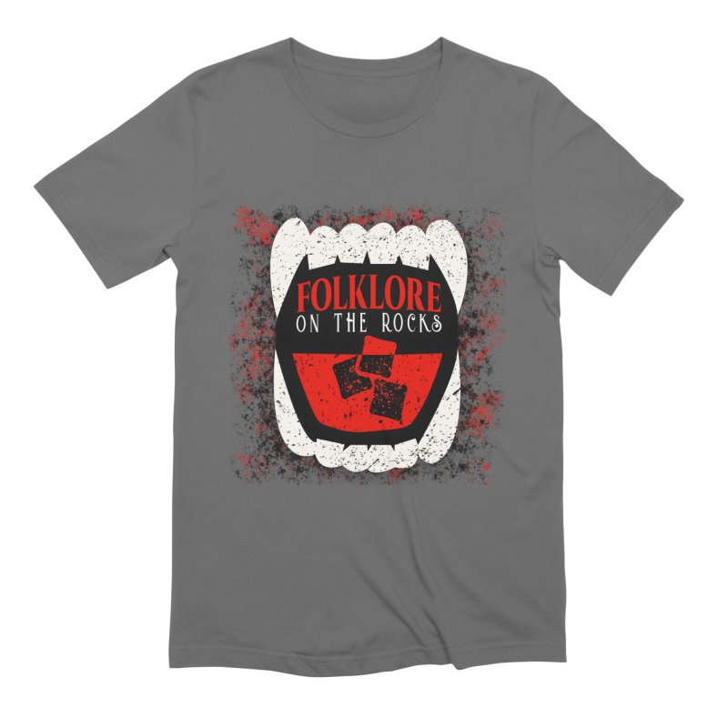 Men's None by Folklore on the Rocks Podcast MERCH!