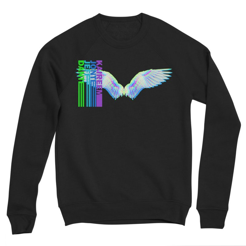 5th Annual Jeff McQueen Scholarship Fundraiser Women's Sweatshirt by Incredibly Average Online Store