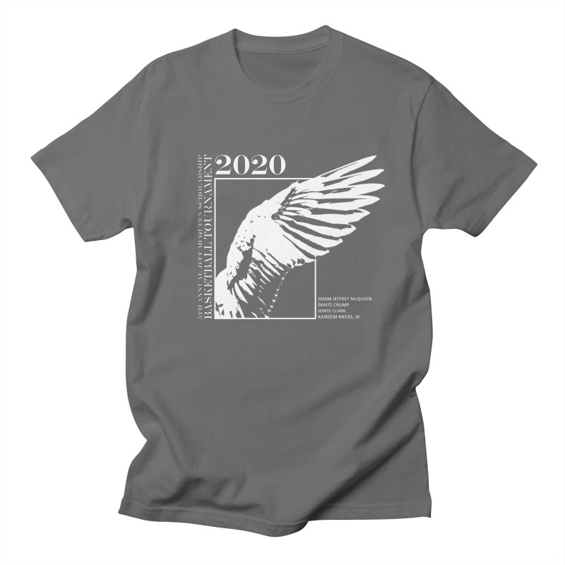 5th Annual Basketball Tournament Men's T-Shirt by Incredibly Average Online Store