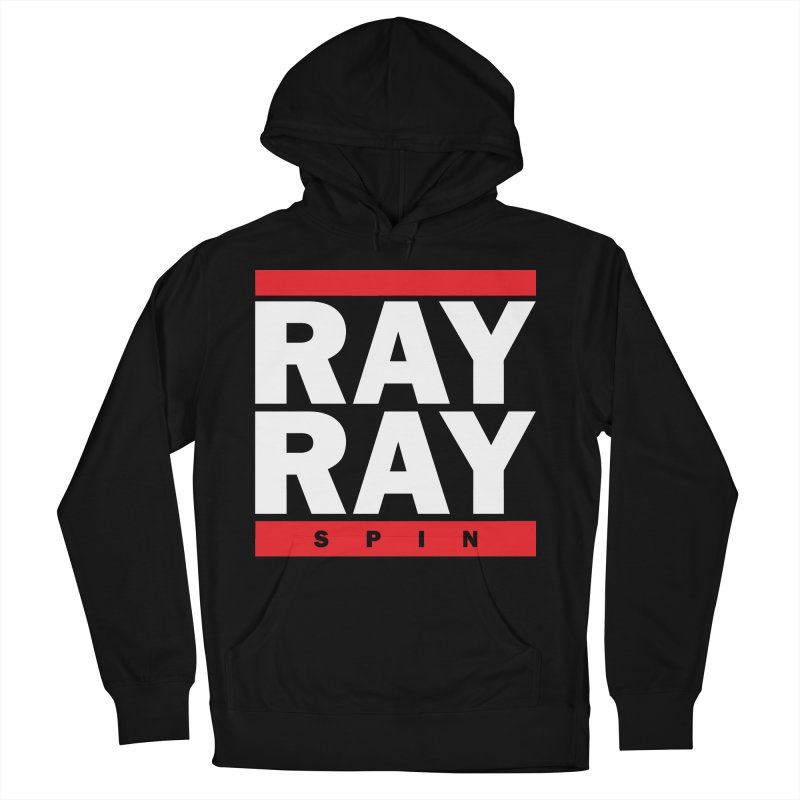 rayrray Men's Pullover Hoody by foodfight's Artist Shop