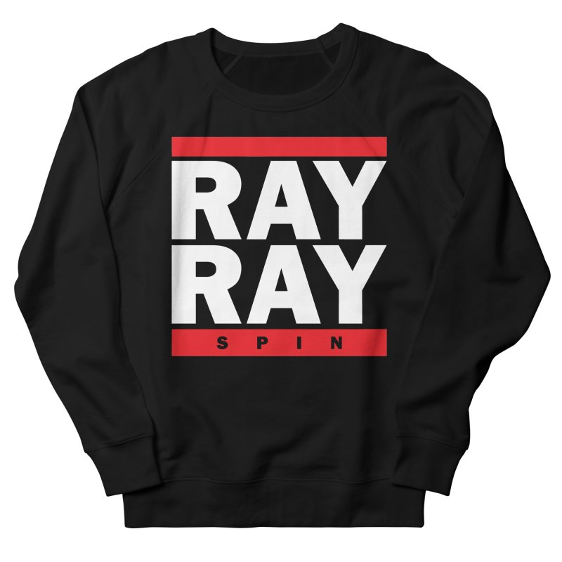 rayrray Men's Sweatshirt by foodfight's Artist Shop