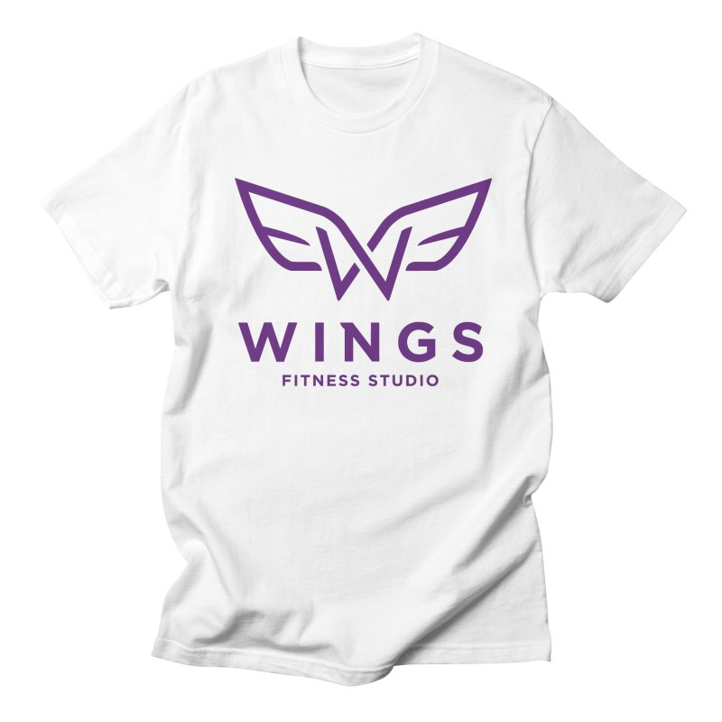 Wings   by foodfight's Artist Shop