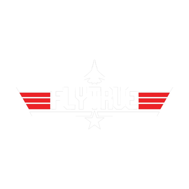 flytrue by foodfight's Artist Shop