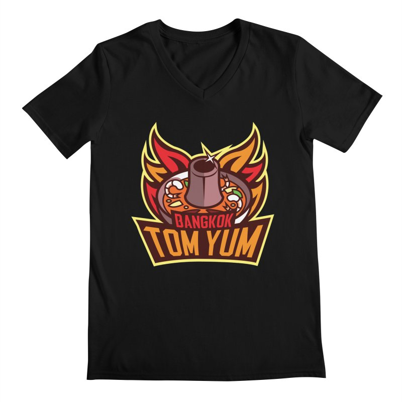 Bangkok Tom Yum   by foodfight's Artist Shop