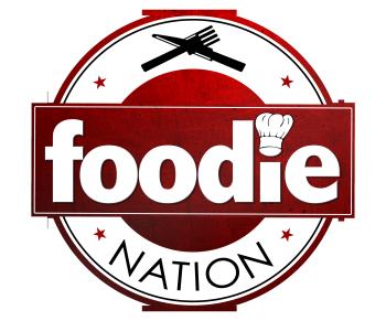 Foodie Nation Shop Logo