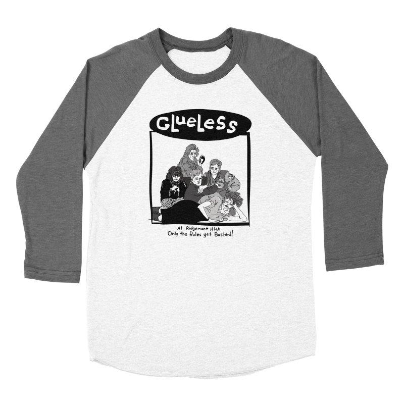 Clueless: Sit on it, Sweathog! Women's Longsleeve T-Shirt by foodstampdavis's Artist Shop