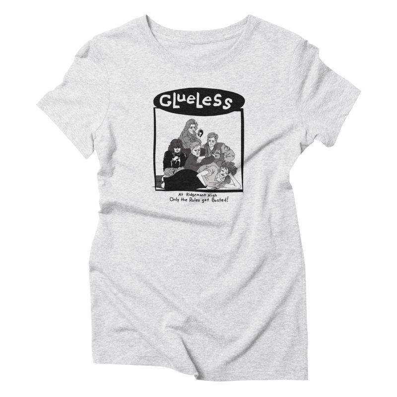 Clueless: Sit on it, Sweathog! Women's T-Shirt by foodstampdavis's Artist Shop