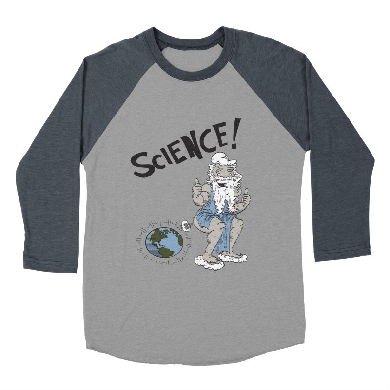 SCIENCE!   by foodstampdavis's Artist Shop