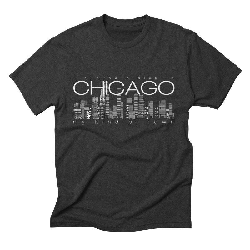 CHICAGO: My Kind of Town!   by foodstampdavis's Artist Shop