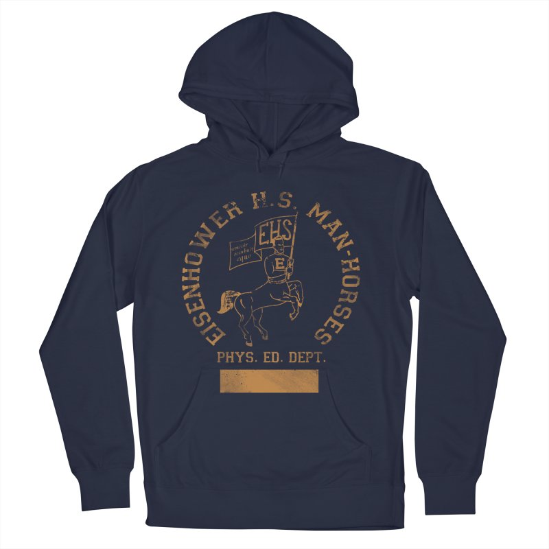 Property of EHS Phys Ed Men's Pullover Hoody by foodstampdavis's Artist Shop