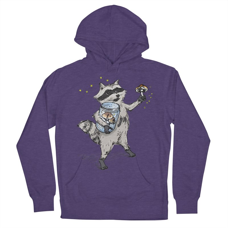 Thank you Terence Men's French Terry Pullover Hoody by foozledesign's Artist Shop