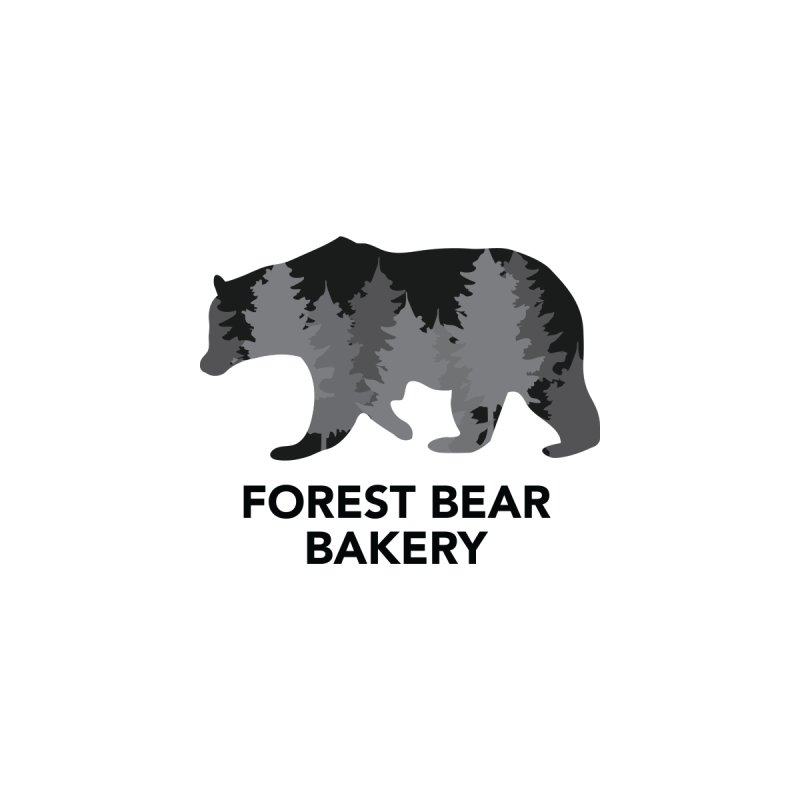 Logo by forestbearbakery1's Artist Shop