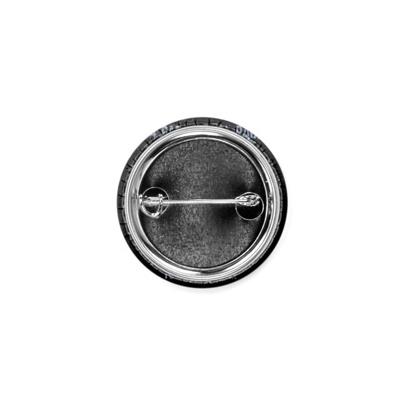 S-4 RADIO Accessories Button by forestmoonparanormal's Artist Shop