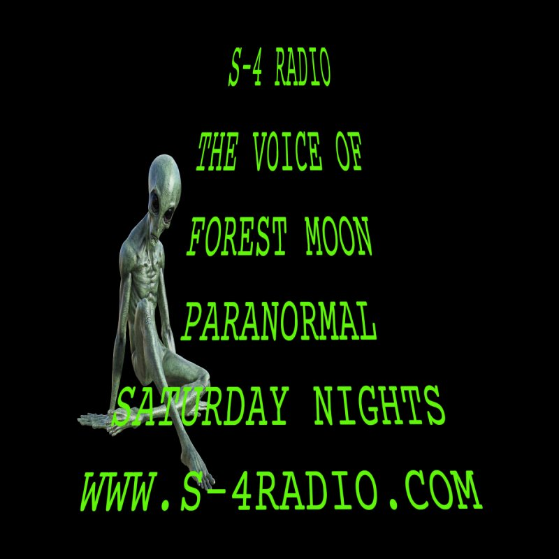 S-4 Radio by forestmoonparanormal's Artist Shop