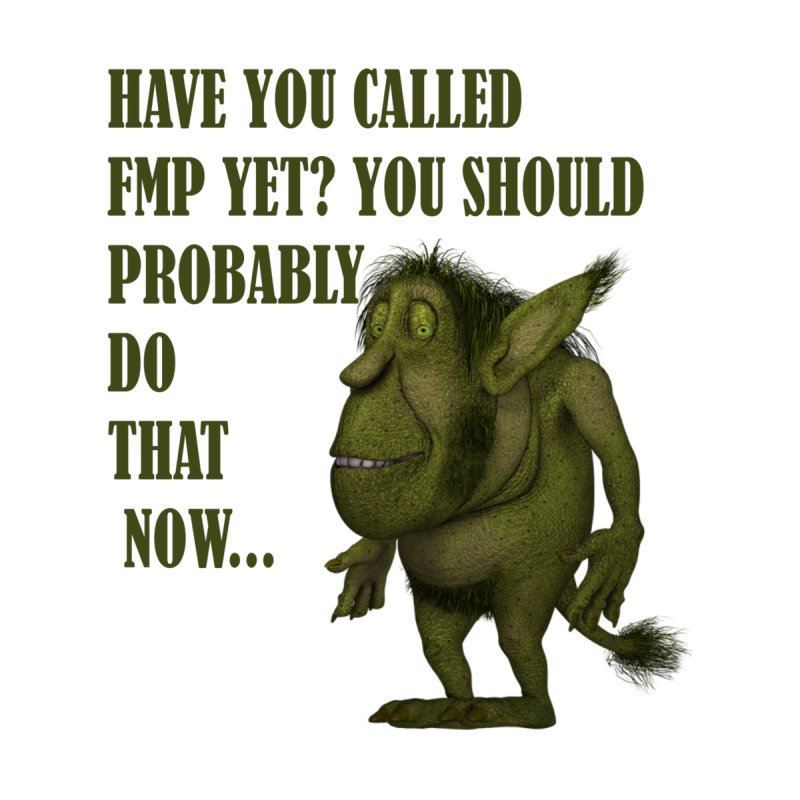 Call FMP now by forestmoonparanormal's Artist Shop