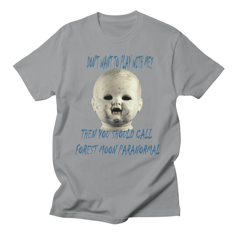 Play with Me Men's T-Shirt by forestmoonparanormal's Artist Shop